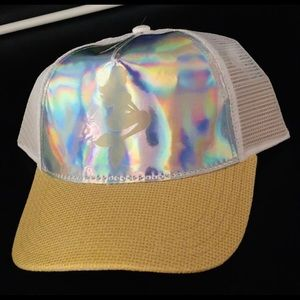 Mermaid Baseball Cap